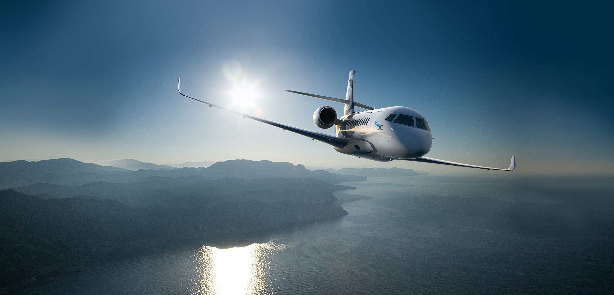 Worldwide Private Flights